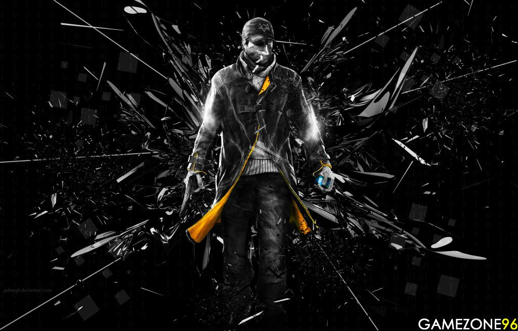 129 Watch Dogs 2 HD Wallpapers  Background Images