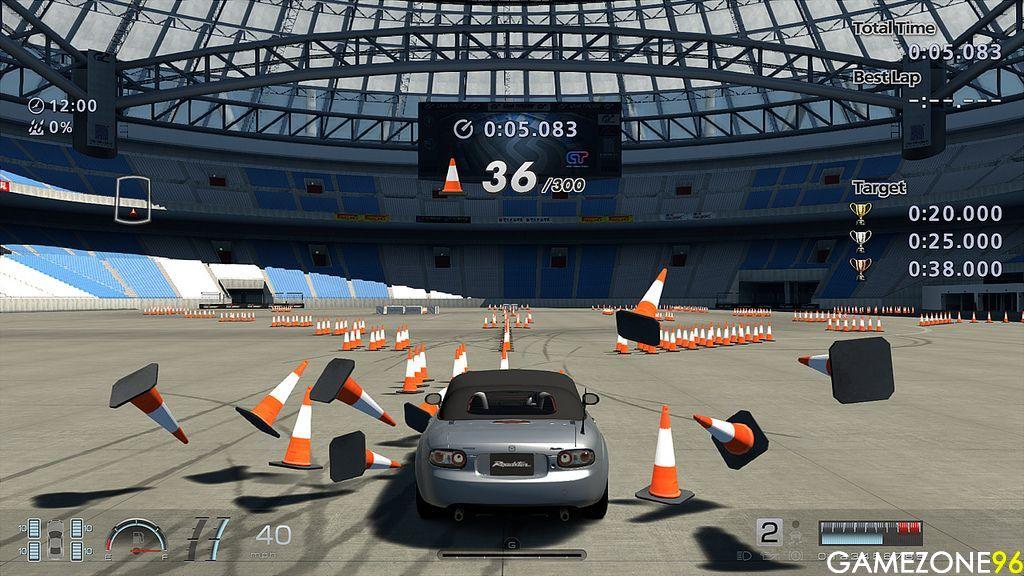download chocobo racing iso
